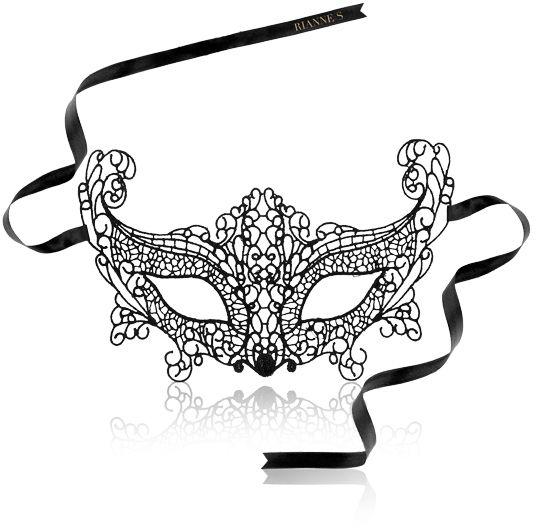Rianne S Mask II Brigitte - Luxury Eye Mask