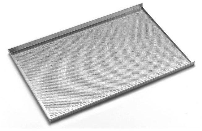 Blacha aluminiowa do pieczenia perforowana
