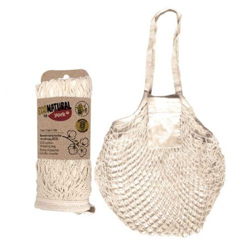 Bawełniana torba na zakupy ECO 1 szt.
