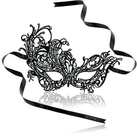 Rianne S Mask IV Violaine - Luxury Eye Mask