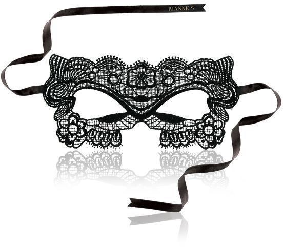 Rianne S Mask V Zouzou - Luxury Eye Mask