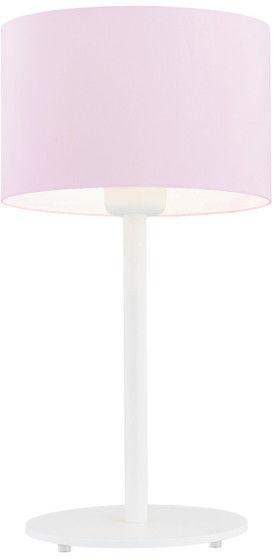 Lampka nocna Magic 4128 Argon różowa oprawa do pokoju dziecięcego