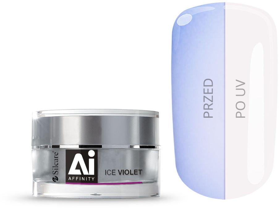 Affinity Ice Żel UV Violet 30 g