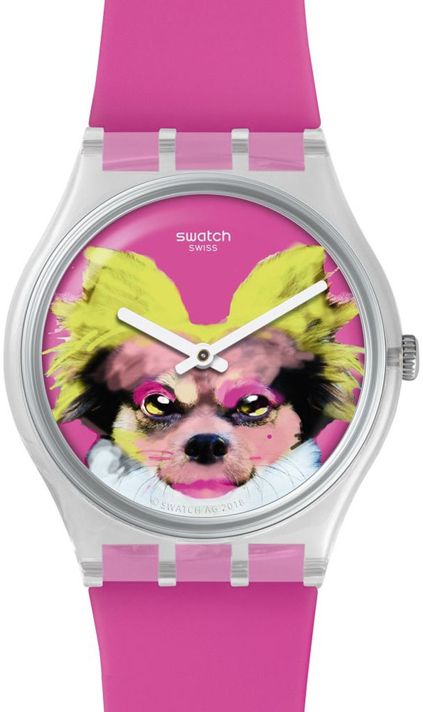 Swatch GE267