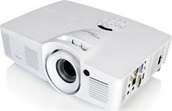 Projektor Optoma EH416+ UCHWYTorazKABEL HDMI GRATIS !!! MOŻLIWOŚĆ NEGOCJACJI  Odbiór Salon WA-WA lub Kurier 24H. Zadzwoń i Zamów: 888-111-321 !!!