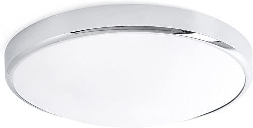 Faro Barcelona Kao 63399  Kao Plafon chrom LED 35 W 3000 K