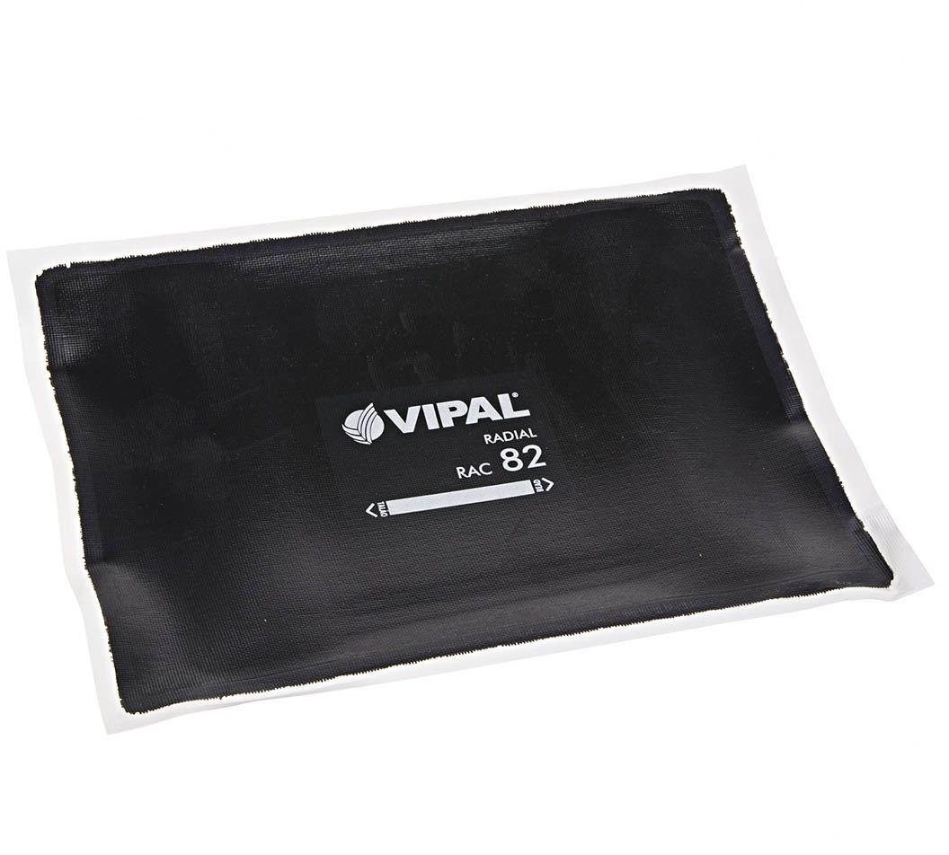 Łatka wkład Radialny Vipal 225x190mm RAC82 1szt - 225 x 190 mm
