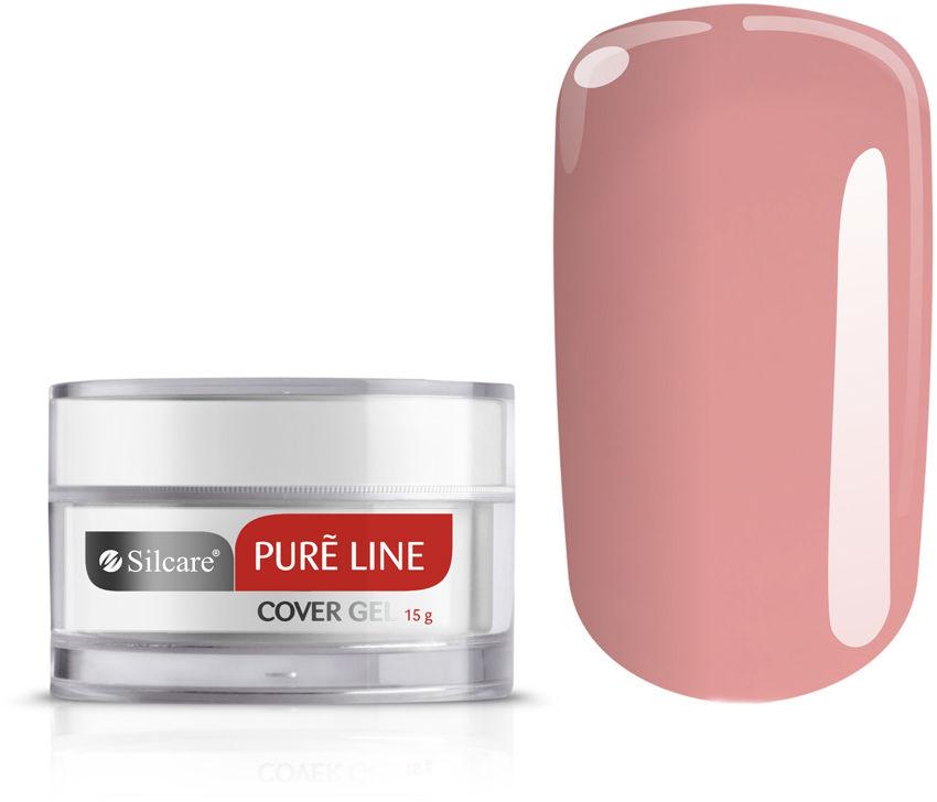 Pure Line Żel UV COVER 15 g