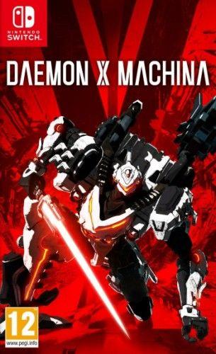 Daemon X Machina NS Używana
