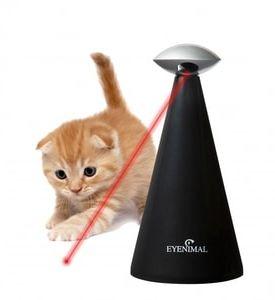 Automatyczny laser dla kotów Eyenimal