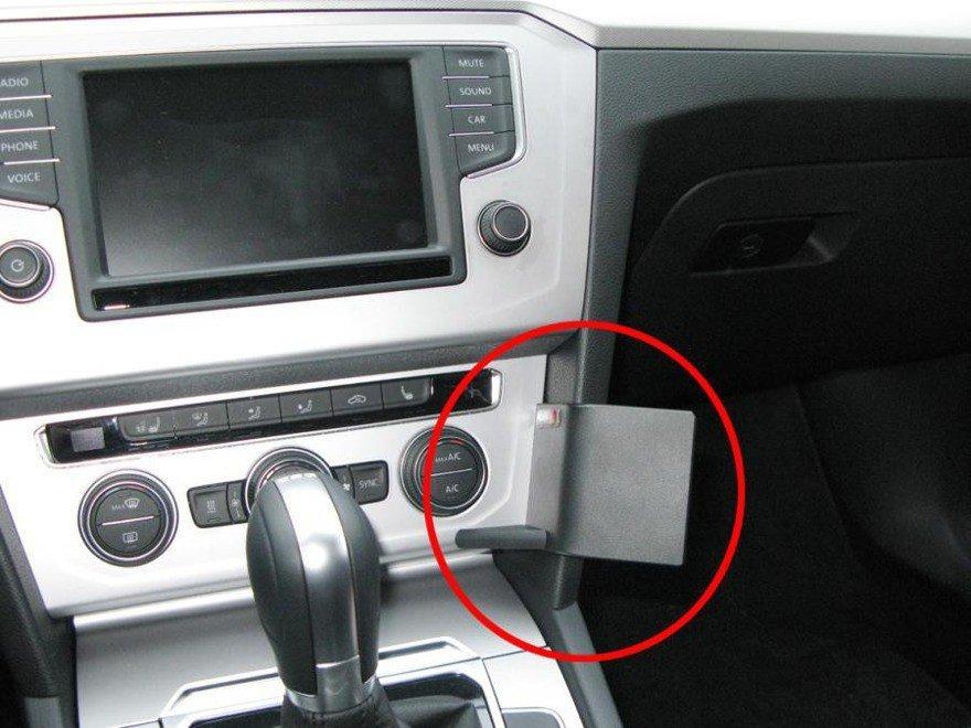 ProClip do Volkswagen Passat 15-18