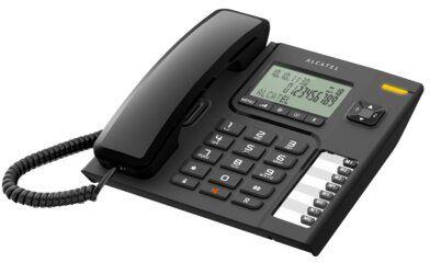 Telefon ALCATEL T76 Czarny DARMOWY TRANSPORT!