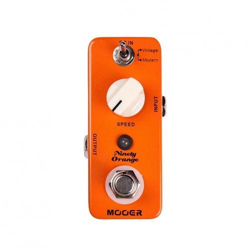 Mooer MPH1 Ninety Orange Phaser Pedal efekt gitarowy