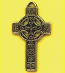 14. Krzyż celtycki