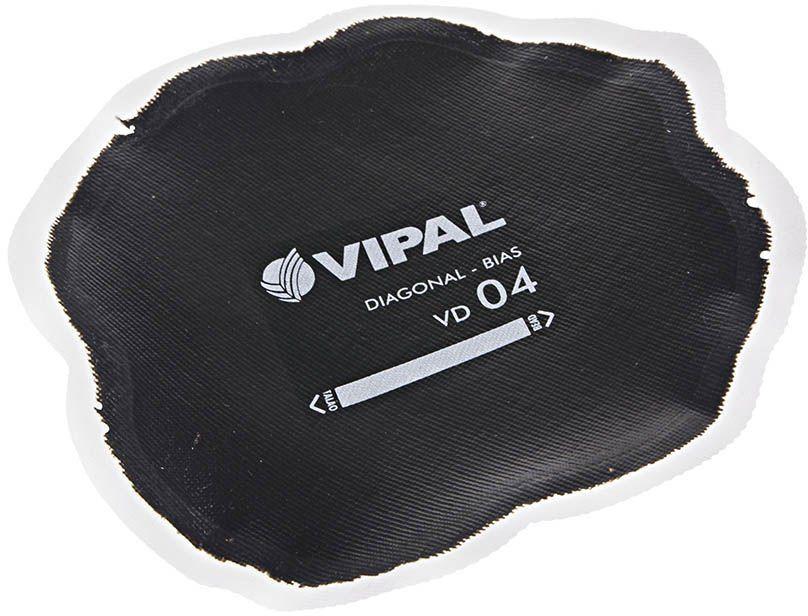Łatka wkład Diagonalny Vipal 135mm VD04 1szt - 135 mm