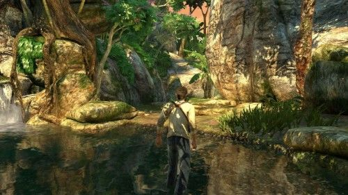 Uncharted Kolekcja Nathana Drake''a PL PS4