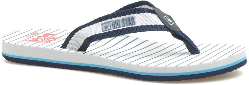 Japonki Big Star DD274A250 Granatowe