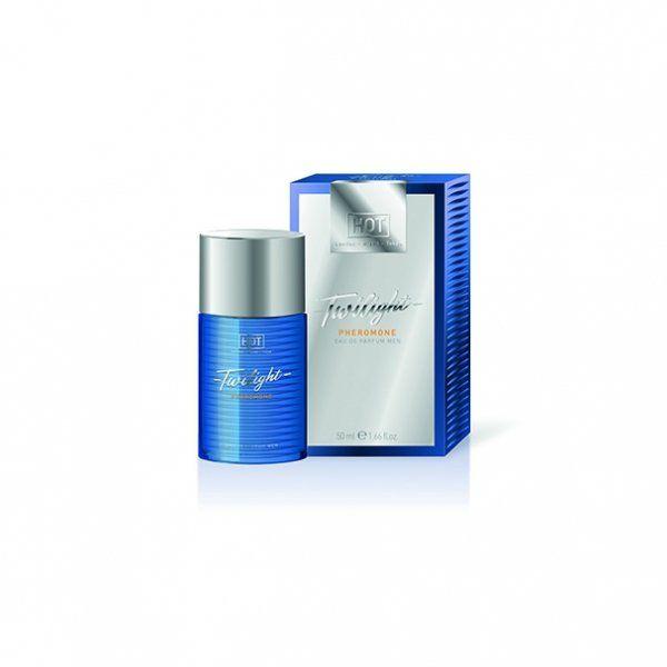 HOT Twilight Pheromone Parfum men 50 ml