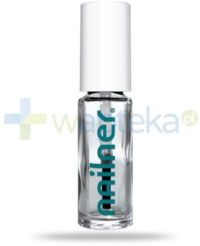 Nailner lakier do zwalczania grzybicy paznokci 2w1 5 ml