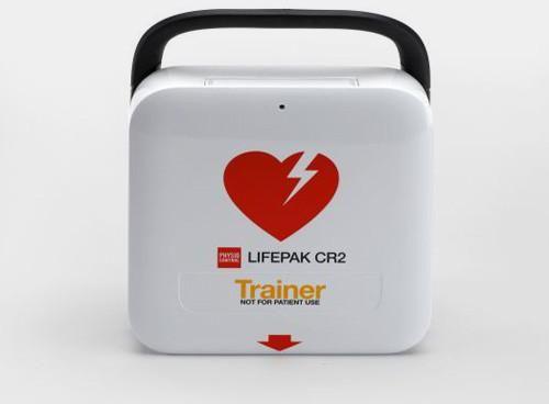 LIFEPAK CR2 AED Treningowy defibrylator