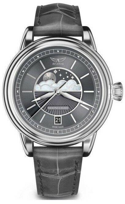 Zegarek AVIATOR V.1.33.0.254.4