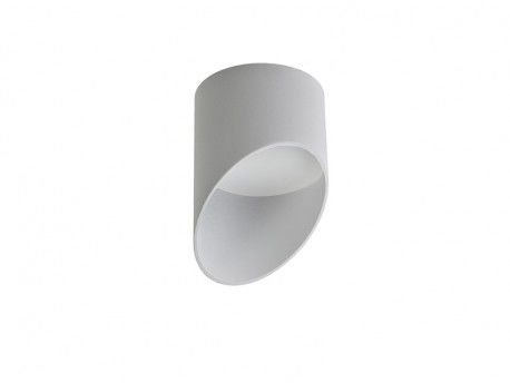 Plafon Momo 12 AZ2280 AZzardo nowoczesna oprawa w kolorze białym