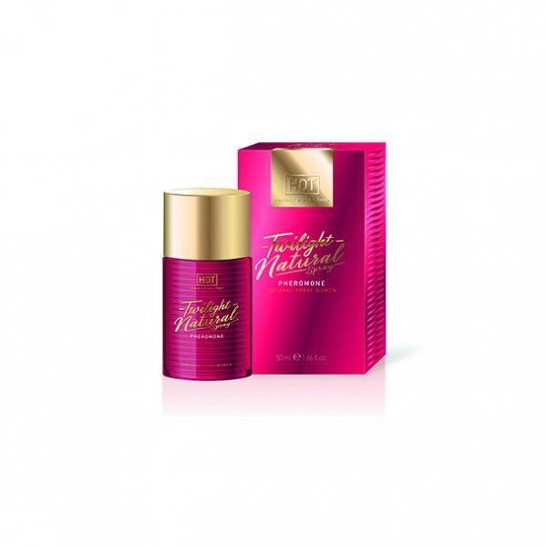 HOT Twilight Pheromone Natural Spray women 50 ml