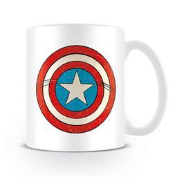 Kapitan Ameryka - kubek