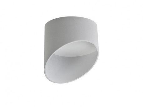 Plafon Momo 14 AZ2282 AZzardo nowoczesna oprawa w kolorze białym