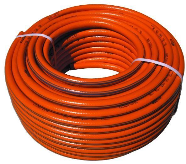 Wąż do gazu propan butan 9x2,5 50m