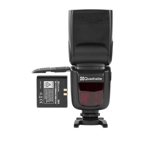 Quadralite Stroboss 60evo Sony Kit