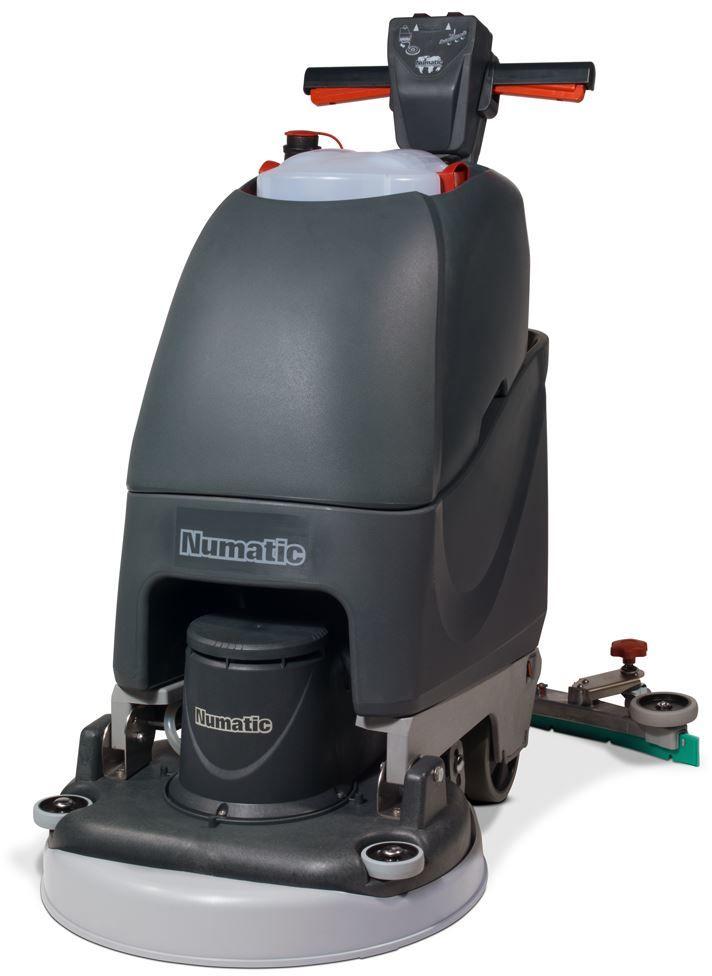 Numatic TT 4055G maszyna czyszcząca