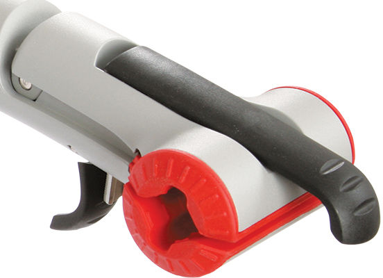 Wkładka gumowa chwytaka na rower WELDTITE CYCLO Rubber Jaw Grips,5013863077497