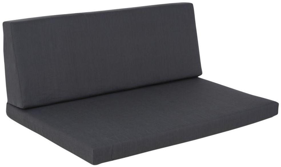Poduszki na meble z palet 80 x 120 x 8 cm KALAMATA PATIO