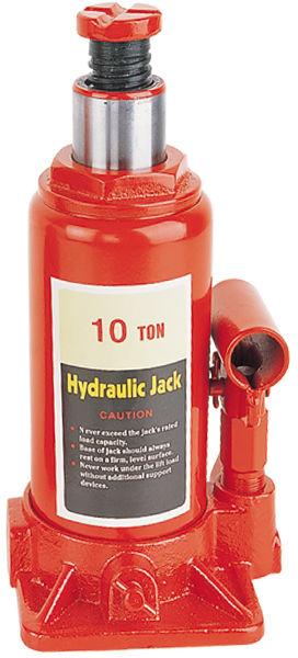Podnośnik hydrauliczny słupkowy 10 TON