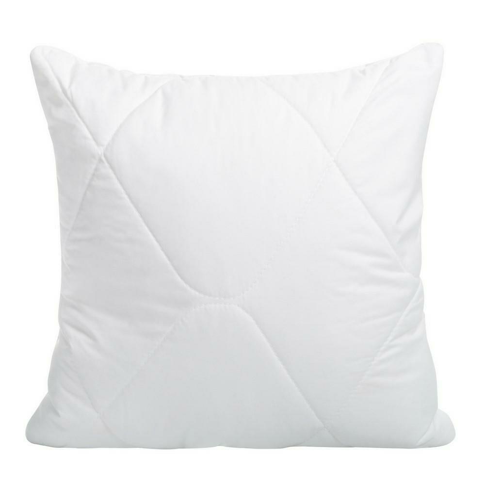 Poduszka antyalergiczna 40x40 Silver biała D91