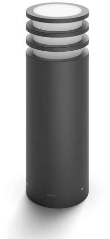Philips Lucca Hue Pedestal Anthractive 17402/93/P0 - Kup na Raty - RRSO 0%