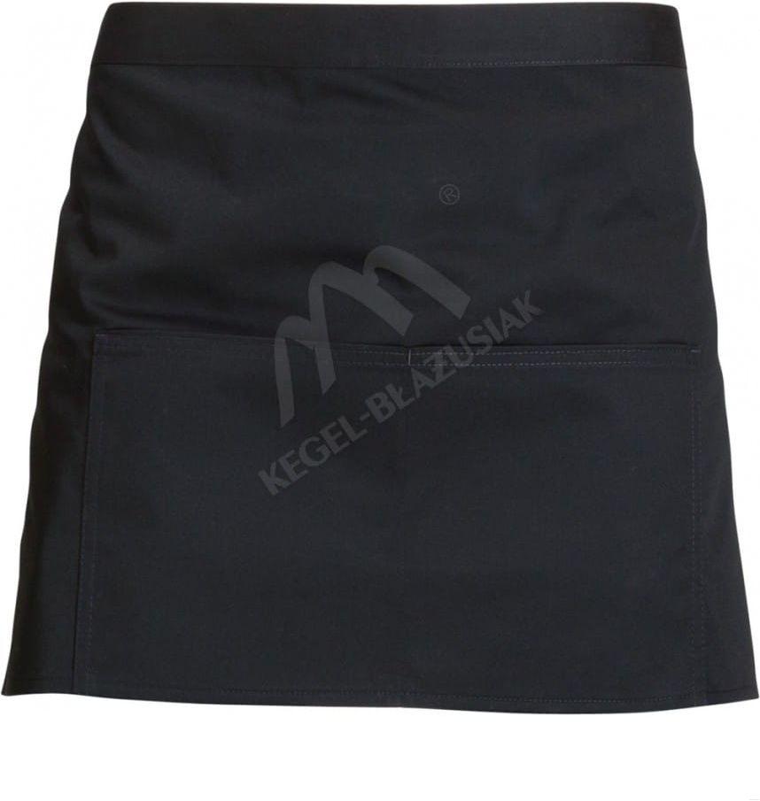 Zapaska classic 40 cm czarna