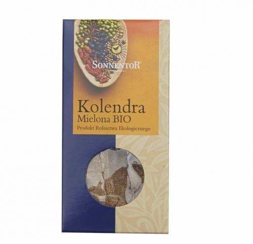 Kolendra mielona 40 g