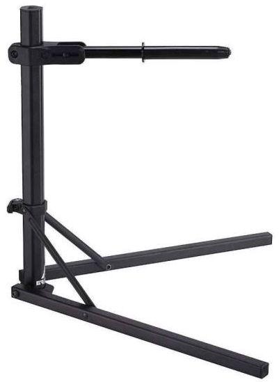 GRANITE stojak rowerowy HEX black,4712931187793