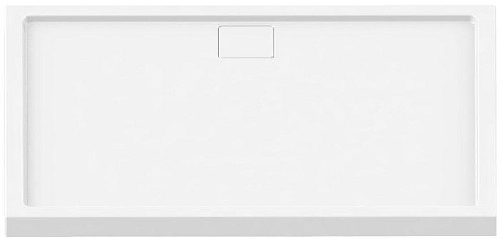 Brodzik prostokątny 100x80 Lido New Trendy (B-0273)