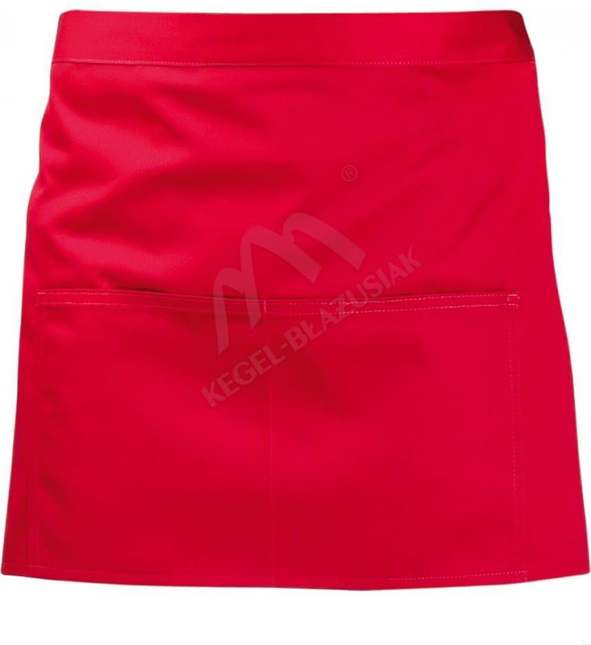 Zapaska classic 40 cm czerwona