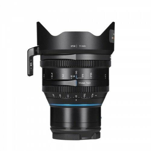 Irix Cine 11mm T4.3 do Nikon Z Metric