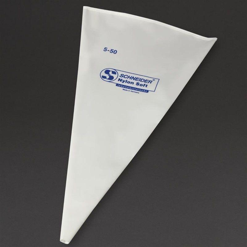 Schneider Nylonowy elastyczny rękaw cukierniczy