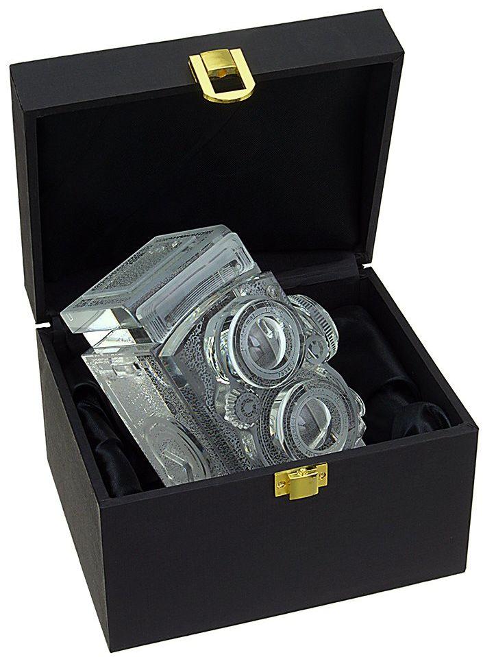Fotodiox Crystal TLR model wyświetlacza aparatu  4/5 rozmiar kamery Rolleiflex 2.8 z obiektywem Zeiss Planar 80 mm; przycisk do papieru, półka na książki, książki, książki, waga papieru
