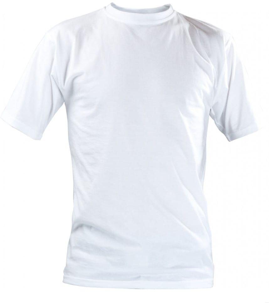 Koszulka t-shirt biala