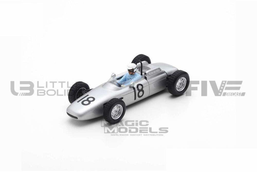 Spark Miniaturowy samochód z kolekcji S7516