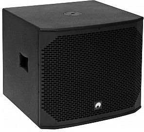 OMNITRONIC AZX-118 PA Subwoofer pasywny 450W