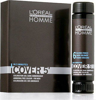 Loreal Homme Cover 5 numer 6