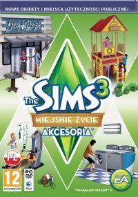 The Sims 3 Miejskie Życie (PC) klucz Origin
